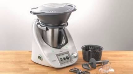THERMOMIX, TM5,  Perfect Condition.