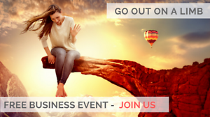 FREE Business Event- Australian National Tour Sydney Region Preview