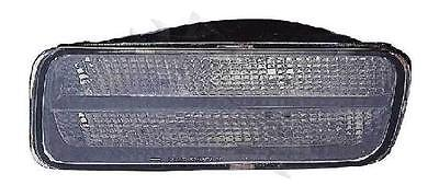 85 92 Chevrolet Camaro Turn Signal Left Driver NEW Bumper Mounted Front LH 86 Lamp Side Park Car