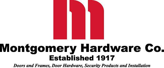 Montgomery Hardware Co.