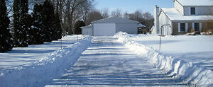 SNOW REMOVAL (Ingleside / Long Sault) and Area Cornwall Ontario image 3