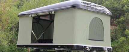Hard Shell Roof Top Tent Suits all Roof Racks & Bars- ******8111 Sydney City Inner Sydney Preview