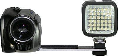 Sima Hd Led Video Light For Sony Trv25 Trv22 Trv20 Trv19 Trv18 Trv17 Mini Dv Cam