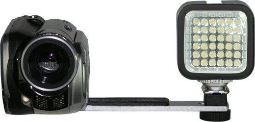 Sima Hd Hc Led Video Light For Panasonic V180 V160 V130 V110 Full Hd Camcorder