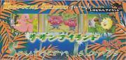 Pokemon Tropical Island