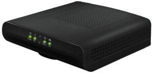 Thomson DCM476 - DOCSIS 3.0 Cable Modem - Teksavvy Rogers