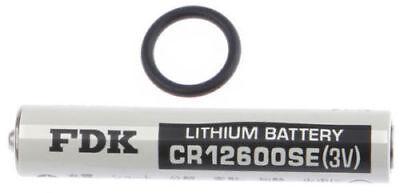Battery Kit for Uwatec Scubapro Galileo Sol, Luna & Terra Dive Computer NEW