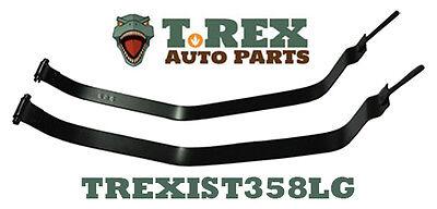 1997-2006 Jeep Wrangler TJ gas tank straps