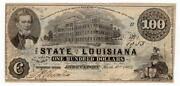 Louisiana Civil War