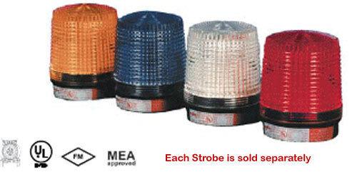 Amseco Strobe Light SL-5 Clear 12 volt