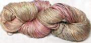 Bamboo Silk Yarn