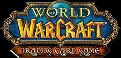 WOW WORLD OF WARCRAFT TCG : 30-CARD TIMEWALKER FOIL HERO SET