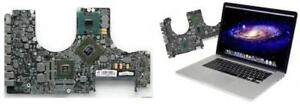 APPLE LAPTOP LOGIC BOARD REPLACEMENT for a CHEAPER PRICE!