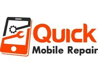 Ultra fast phone repair service (iPhone 7)