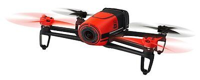 Parrot -  Bebop Drone Red