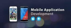 Looking for Mobile App Development | Web Development Services?