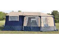 Trigano Cheverny GL Trailer Tent - 6 Berth