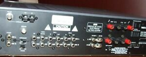 NAD 7000 AM FM integrated Stereo Receiver with remote control  Kitchener / Waterloo Kitchener Area image 5