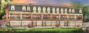 Townhouse in Markham 3bed with Gar