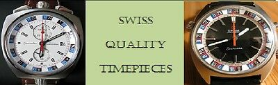 Swiss Quality Timepieces