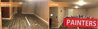 Fort McMurray Painters Pro - Staining/Molding/Renovations