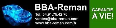 BBA Reman Sarl