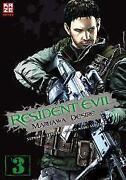 Resident Evil Buch