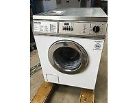 Miele commercial washing machine ...1 years warranty ..Free Delivery