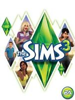 Sims 3 and Expansions for PC/Mac
