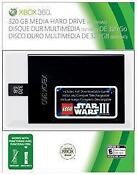Xbox 360 320GB Hard Drive Official