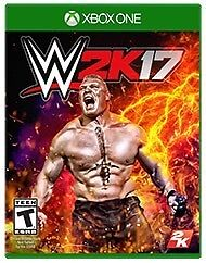 Looking to Swap my WWE 2K17 on PS4 for your copy on XBOX ONE