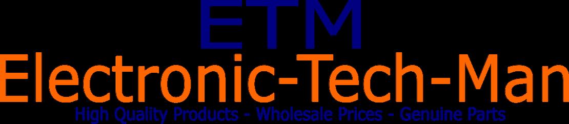 electronic-tech-man