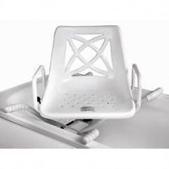 Swivel bath Chair Holder Weston Creek Preview