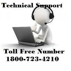 Dell Technical Support Number +1-800-723-4210
