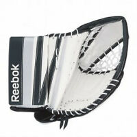 LIKE NEW!! Reebok Premier 4K JR Goalie Catcher