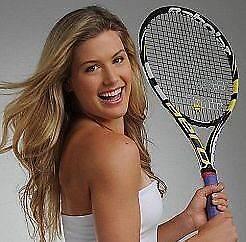 Professional Racket Restring Tennis Badminton Squash + FREEbies Toowong Brisbane North West Preview