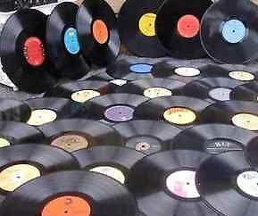 LOT DE DISQUES VINYLES 33tours