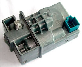 Mercedes esl repair, steering lock renew