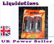 Rechargeable Batteries 1.5V