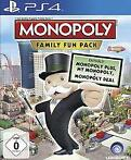 [PS4] Monopoly Family Fun Pack Duits