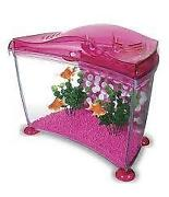 Starter fish tank ebay for Fish tanks for kids