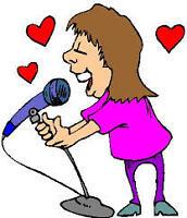 Singer for established band