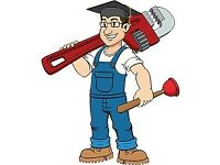 PLUMBING+ DRAINAGE SERVICES 24/7
