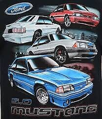 Looking for 88-93 fox body mustang project