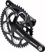 Cyclocross Chainset