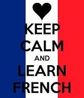 FRENCH CLASSES BY MASTERS IN FRENCH