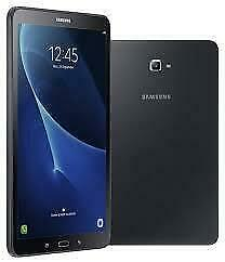 Samsung Galaxy Tab A, 10.1 inches, WiFi Connectivity, 16GB, Black, Brand new open box, #2667834