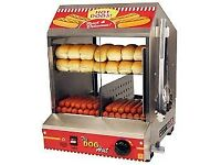 HOT DOG MACHINE for hire / Popcorn & Candy Floss / Bouncy Castles + more / Essex & London