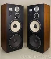 Speakers JBL L150a