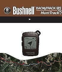 Bushnell BackTrack HuntTrack Hunting GPS - Brand New CONDITION - Clearance Sale